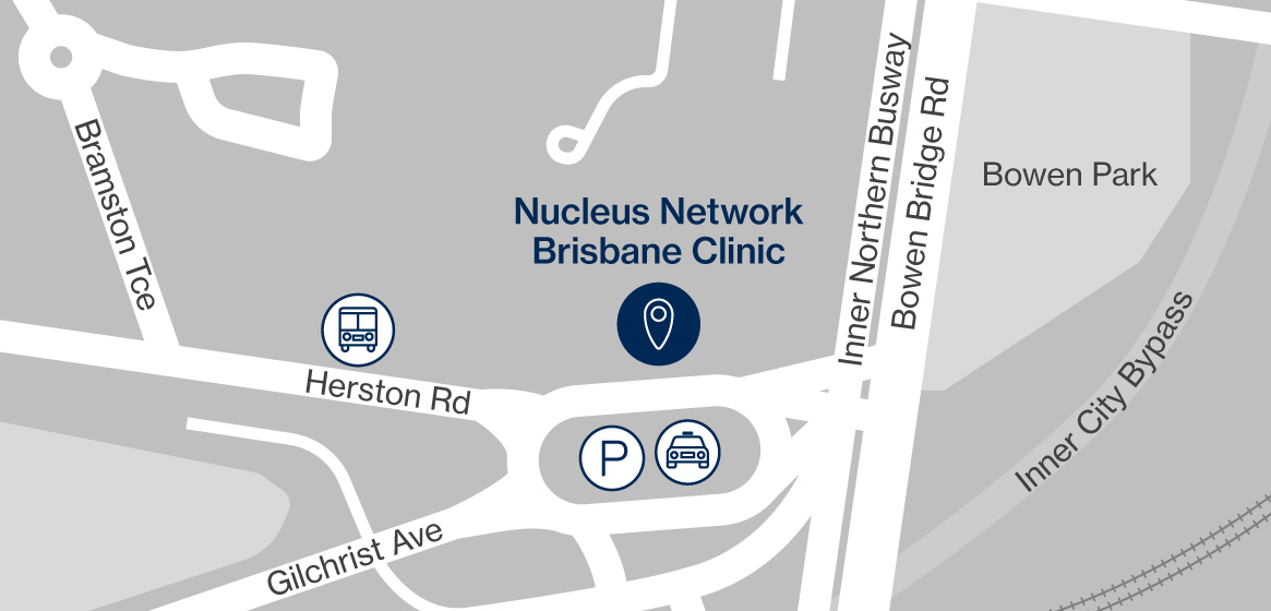 Brisbane Location