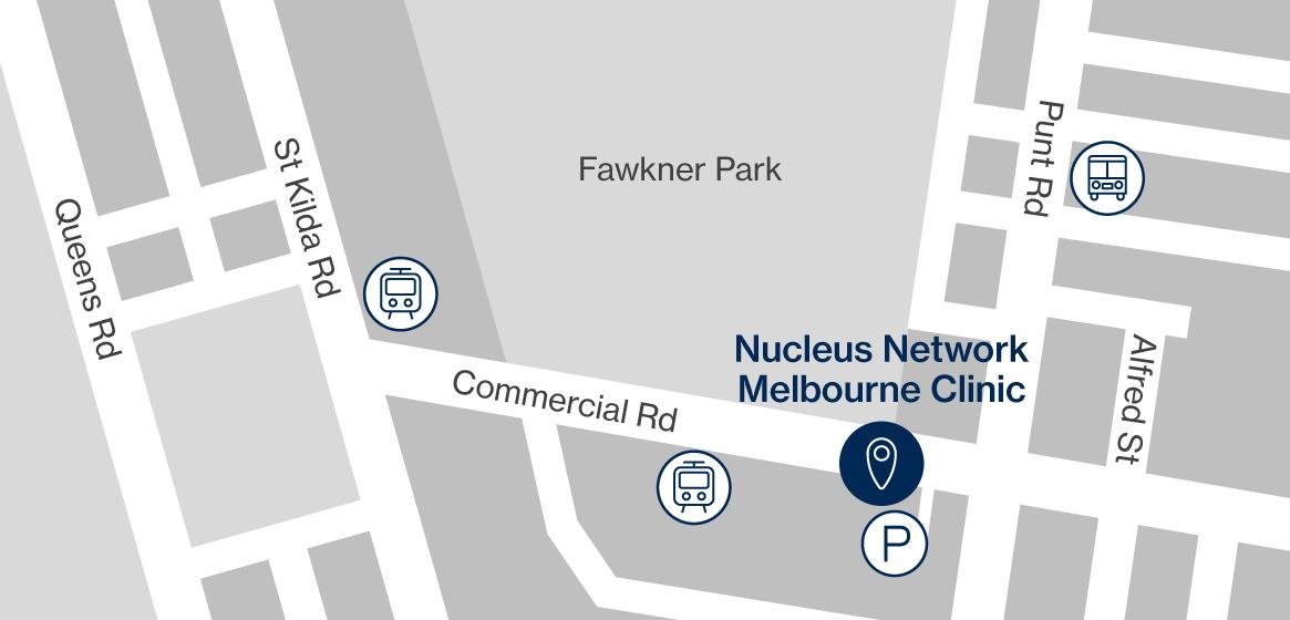 Melbourne Location